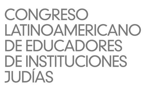 19 y 20 de Julio 2018, Buenos Aires
